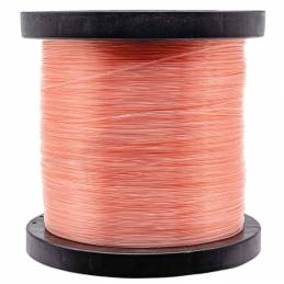 Powerline Nylon IGFA 1000m - pink - 30 lb