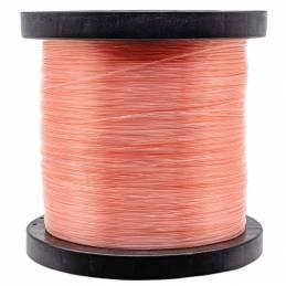 Powerline Nylon IGFA 1000m - rose - 30 lb