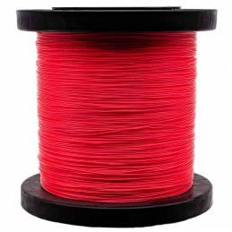 Powerline Nylon IGFA 1000m - red - 80 lb