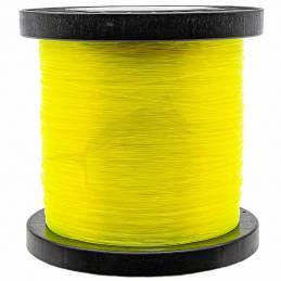 Powerline Nylon IGFA 1000m - jaune - 30 lb