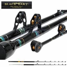Black Bart Blue Water Pro 30 lb Express Roller Standup