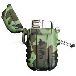 Survival lighter HPA