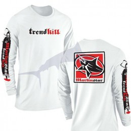 L-Shirt Marlin Star Trendkill