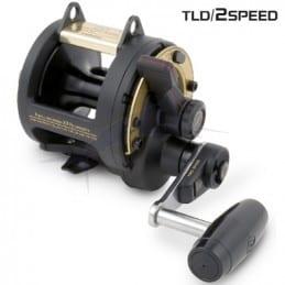 Shimano TLD / TLD 2 Speeds