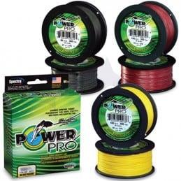 Power Pro Spectra 455 m - Yellow