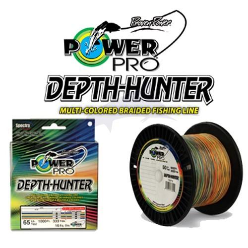 Power Pro Depth-Hunter 300 m