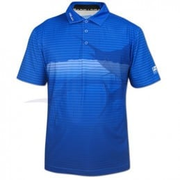 Polo Shirt Pelagic Performance