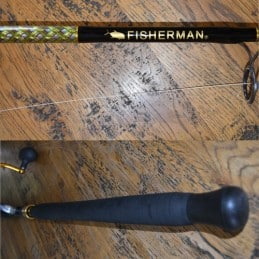 Fisherman GT-Game-T RSH