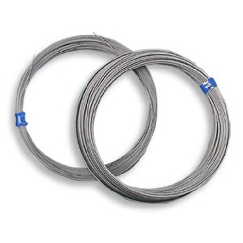 Stainless cable 900 lbs 25m