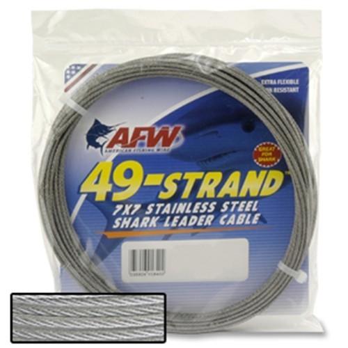 Cable acier AFW 9m (90,...