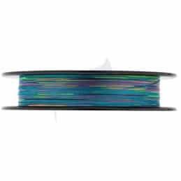 Daiwa Tresse J-Braid X 8 (300m) - Multicolore (2)