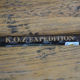 Smith KOZ Expedition S69 LH