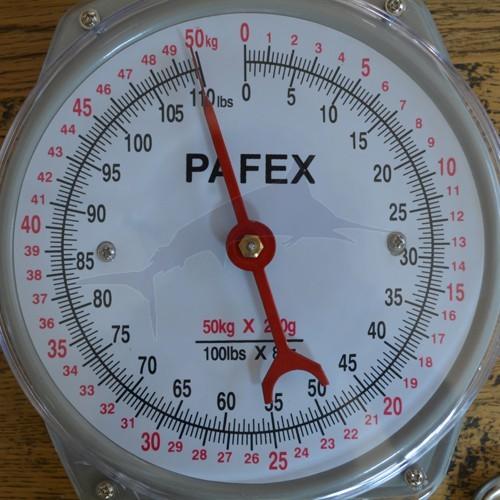 Balance Pafex