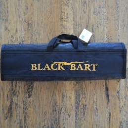 Black Bart Lures Bags Large