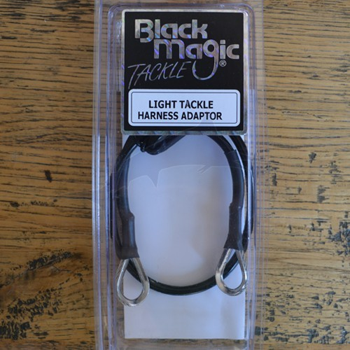 Black Magic Harness Adaptor