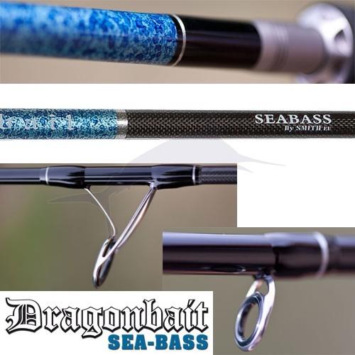 Smith Dragonbait Sea-Bass