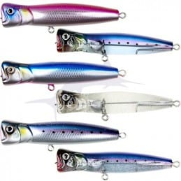Smith Timbre Popper KM Lures