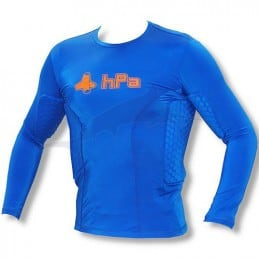 HPA T-shirt UV Jigging