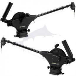 Cannon Uni-Troll 10 STX