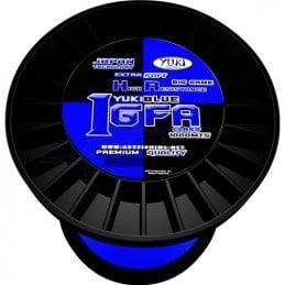 Yuki Nylon IGFA Blue