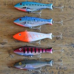 Lure Halco Giant Trembler - H 79