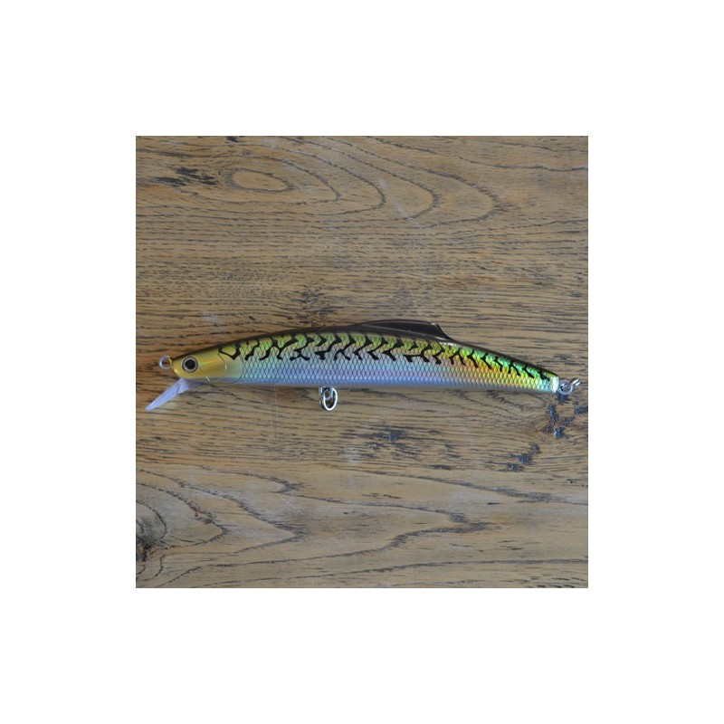 Lure Tackle House Shibuki 159 MS - Mackerel