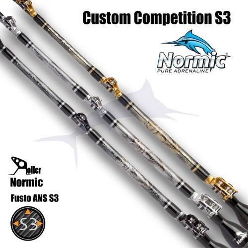 Normic Custom Rod...