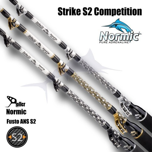 Normic Strike Competition...