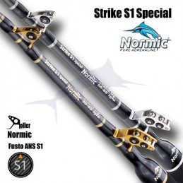 Normic Strike Special S1...