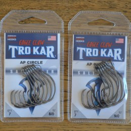 Eagle Claw AP Circle TK5