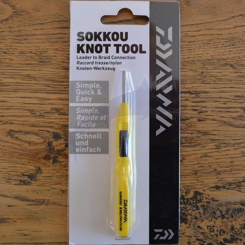 Daiwa Sokkou Knot Tool
