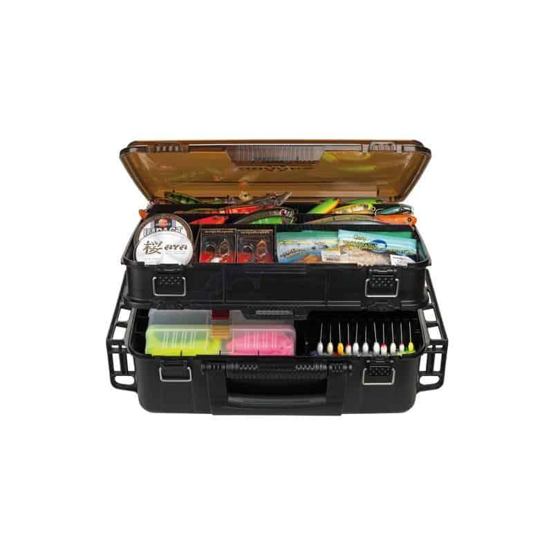 Boite Sk-9343-Y Smoke SAKURA Accessoires
