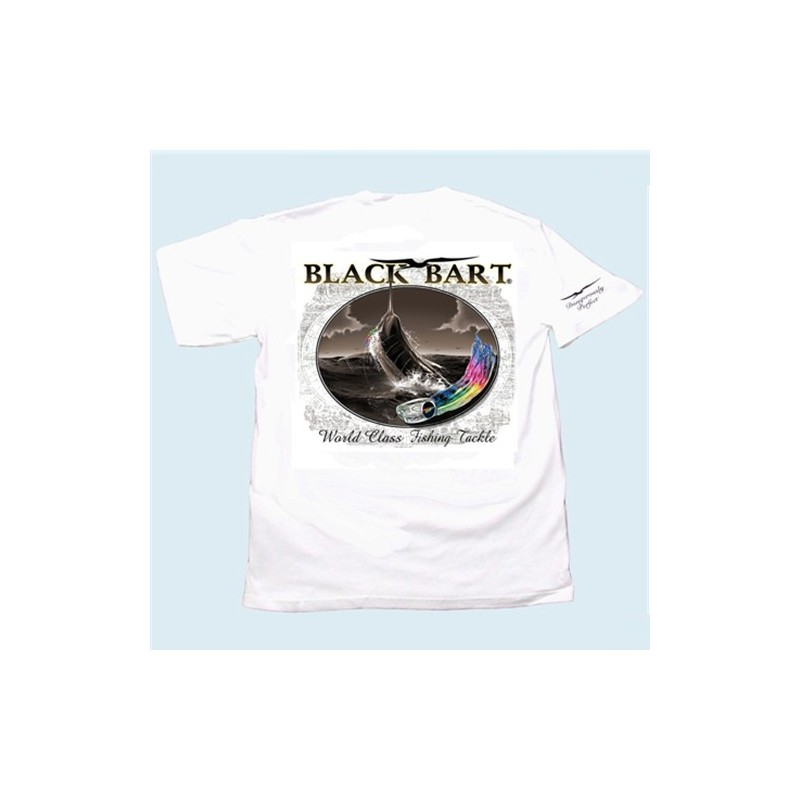 Black Bart - Triple Grander