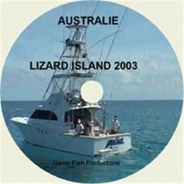Lizard Island 2003