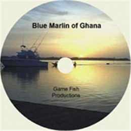 Blue Marlin of Ghana