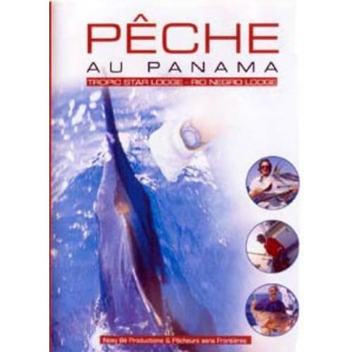 Pêche au Panama