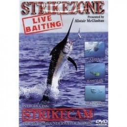 StrikeZone Live Bait