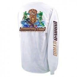 L-Shirt Marlin Star Tomahawk