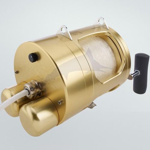 Shimano 130 Dual Motor