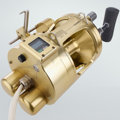 Shimano 130 Dual Motor...
