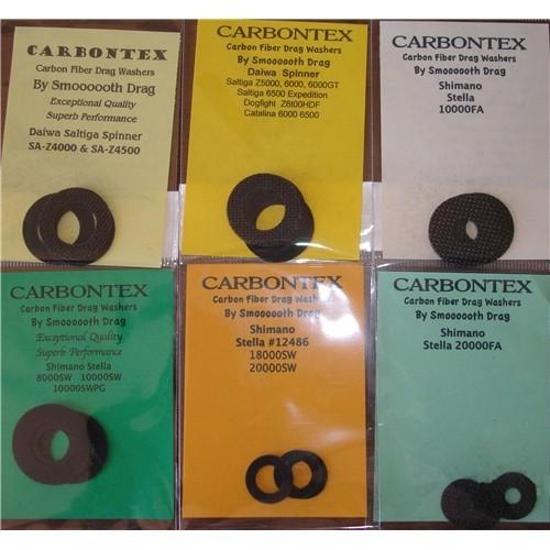 Frein Carbontex