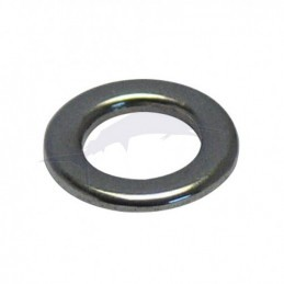 Flashmer Solid'Inox Rings