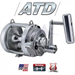 Accurate ATD 6 Platinium Twin Drag