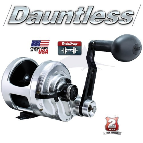 Accurate Dauntless DX2