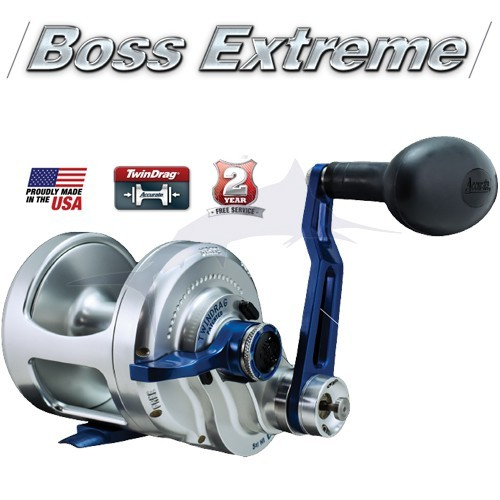 Accurate Boss Extreme