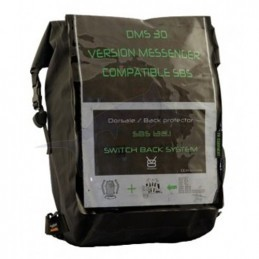 V8 Equipment DMS 30.2 Messenger Etanche