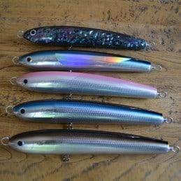 Leurre Hots Keiko Ocean 230 Stickbait - Mexico Abalone