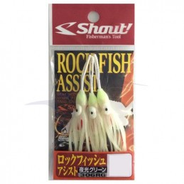 Shout Rockfish Assist