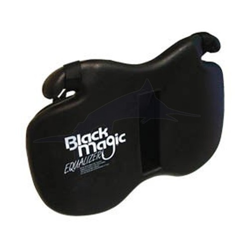 Black Magic Stand Up Belt
