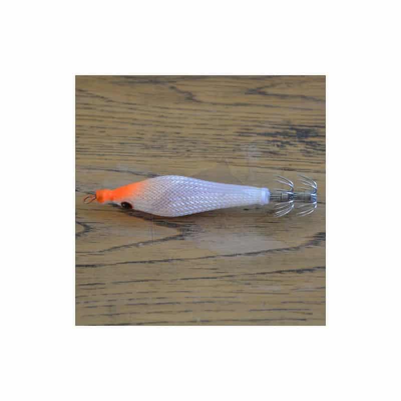 Turlutte DTD Red Devil 1.5 - Orange